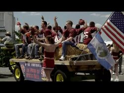 FootballTeamFloat
