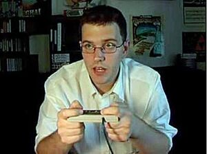 James Rolfe