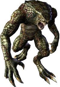 Cazador (monstruo)