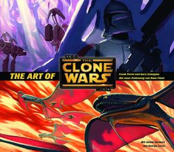 The Art of Star Wars The Clone Wars