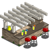 Outdoor Bar-icon