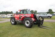 Manitou MLT741-120 LSU at EofES 2010 - IMG 0166