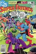 Super Friends Vol 1 31