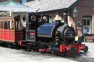 RealTalyllyn