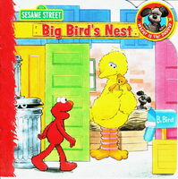 BigBirdsNest2009Book