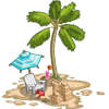 Mini Beach-icon
