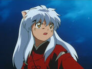 Inuyasha-child