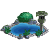 Garden Pond-icon