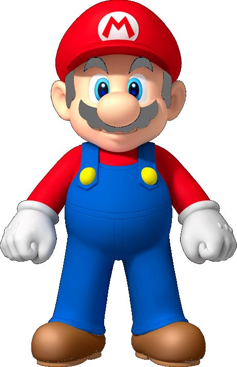 Old Mario Un Mario Wiki