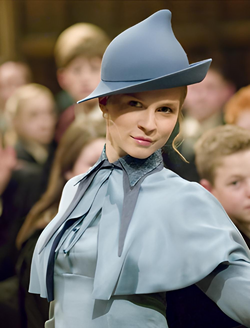 P4 Fleur Delacour