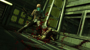 Deadspace stomp