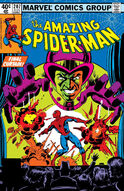 Amazing Spider-Man Vol 1 207