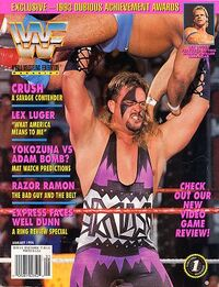 January 1994 - Vol. 13, No. 1