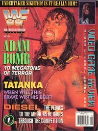 May 1994 - Vol. 13, No. 5