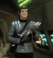Romulan guard 2 2371
