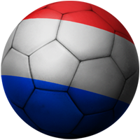 Huge item soccer Netherlands 01