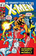 X-Men Vol 1 69