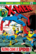 X-Men Vol 1 83