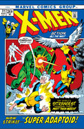 X-Men Vol 1 77