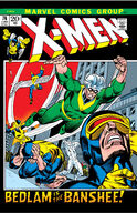 X-Men Vol 1 76