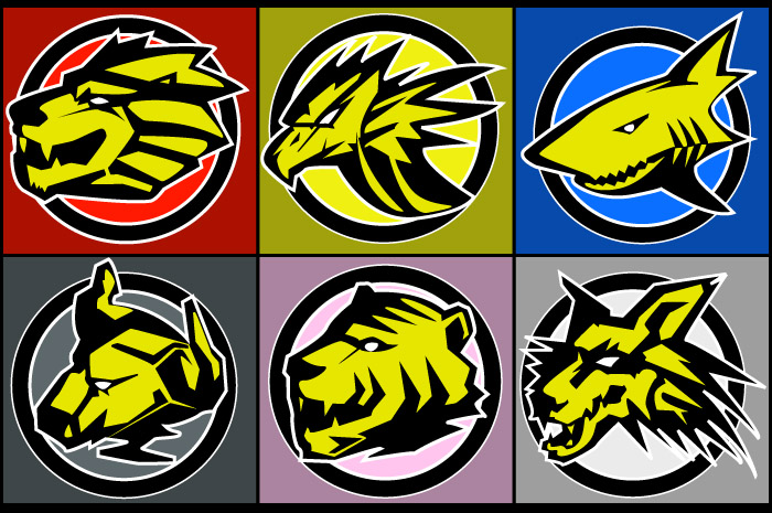 Degrassi Rangers Wild Force - Power Rangers Fanon Wiki