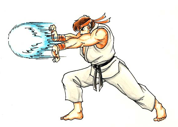 Ryu-hadoken-artwork