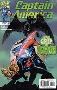 Captain America Vol 3 11
