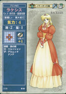 Lachesis TCG1
