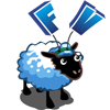Secret Sheep-icon