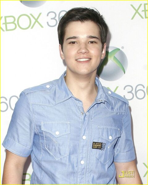 nathan kress and miranda cosgrove. Gallery: Nathan Kress