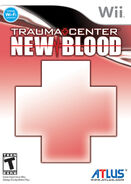Trauma Center New Blood (NA)
