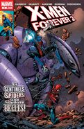 X-Men Forever 2 Vol 1 3