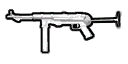 WaW Pickup MP40