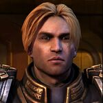 ValerianMengsk SC2 Head1 Square