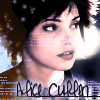 Alice Cullen icon by Alice Cullen93