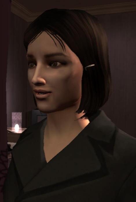 Michelle Cannes - Grand Theft Wiki, the GTA wiki