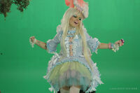 Tea Party - Behind the Scenes (4)
