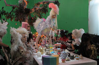 Tea Party - Behind the Scenes (7)