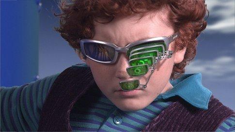 Juni Cortez - Spy Kids Wiki