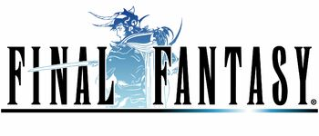 Final Fantasy logo