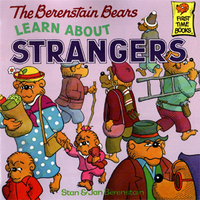 The Berenstain Bears: Bears get a Babysitter vhs | eBay