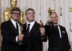 Robert Stromberg (Oscars)