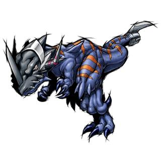 Greymon Evolution Tree Digimon Dimensi...