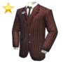 Item Bidwell&#39;s Suit Gold