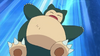 Ash Snorlax