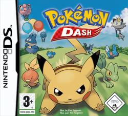 [APORTE]Todos los jueos de pokémon del verde al blanco y negro !!! 250px-Pok%C3%A9mon_Dash