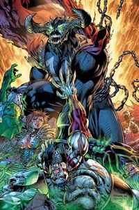 Omega Spawn