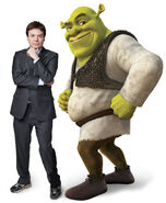 Shrek (character)