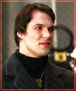 Felix Member of the Volturi