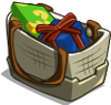 Grab Bag-icon